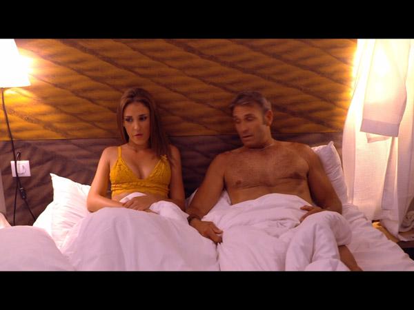 Stéphanie hésite à ce que Jimmy quitte Béné : est-elle amoureuse ?