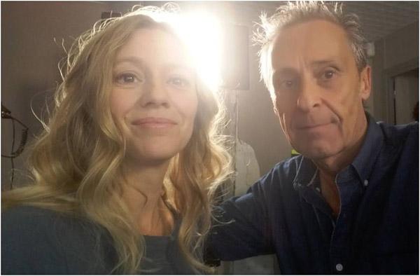 Annette et Roger reviennent dans LMDLA saison 14