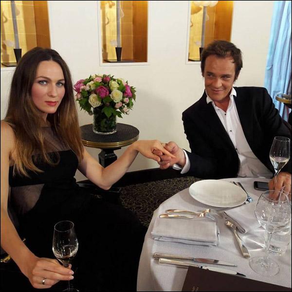 Peter et Valentina leur histoire continue dans les mystères de l'amour saison 14