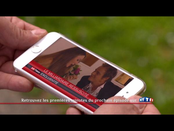 Peter est vivant : la vidéo choc d'Info France