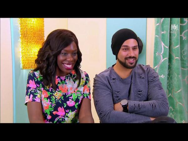 Vos avis sur Soma et Mehdi dans les reines du shopping