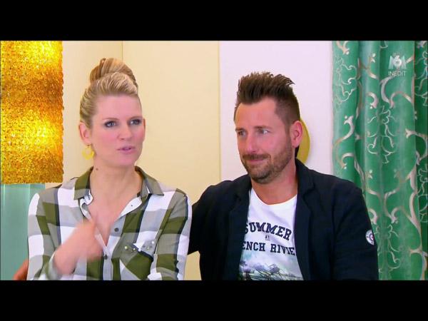 Vos avis sur Sophie et Stéphane dans les reines du shopping