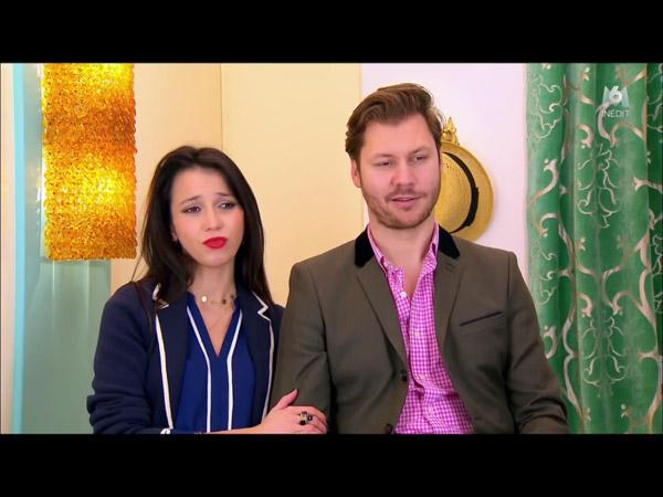 Vos avis sur Nes et Loïc dans les reines du shopping de M6