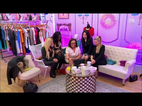 Vos critiques sur les reines du shopping en couple