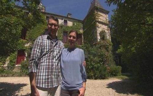 Avis et commentaires sur la maison d'hôtes de Lucia et Luca / Photo TF1