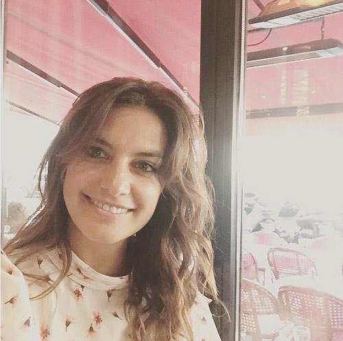 Quand Mélanie revient dans Plus belle la vie fin 2016/début 2017 sur France 3 ? / Photo twitter
