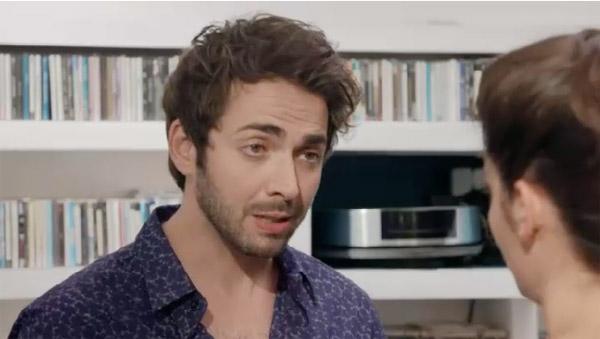 Que cache Julien à Sabrina ?