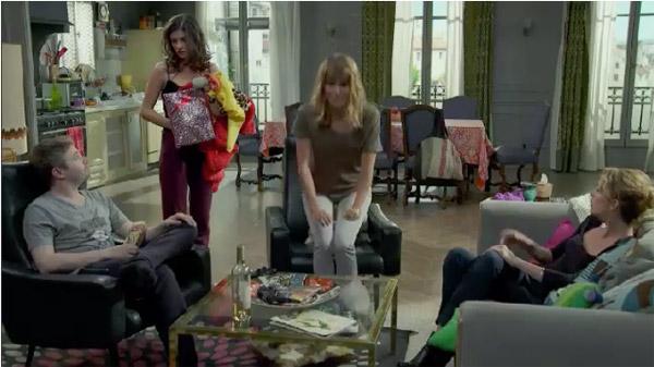 Sabrina passe de la passion à la tristesse avec Julien