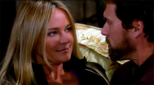 Nick et Sharon ensemble face aux problèmes de Summer