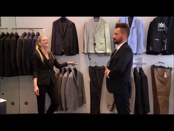 Vos commentaires sur Sophie et Stéphane dans les reines du shopping
