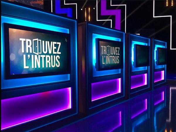 inscription au casting Trouvez l'intrus de France 3 // @Air_Prod
