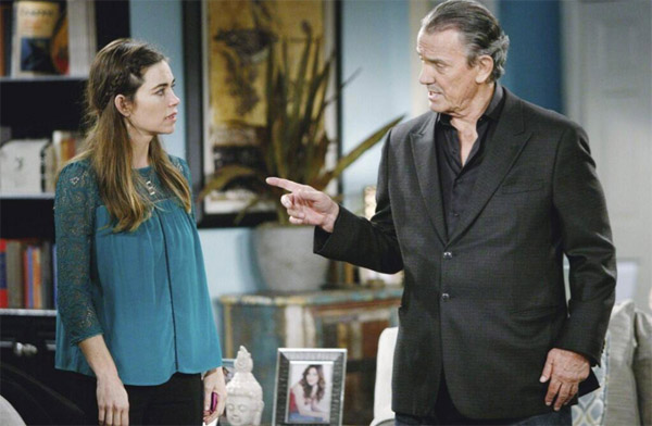 Victor et Victoria veulent éviter un drame entre William et Adam