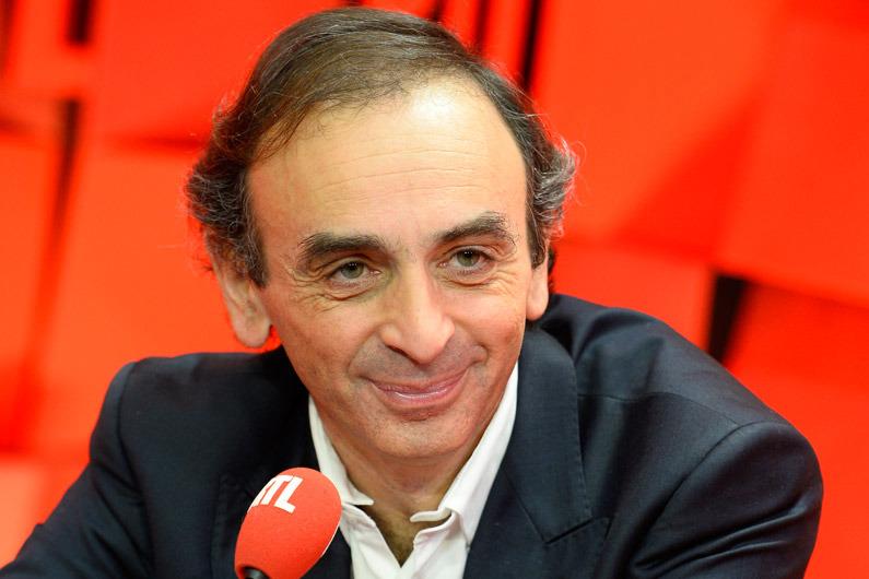 Eric Zemmour arriverait sur itélé : la polémique et le buzz avant tout ?