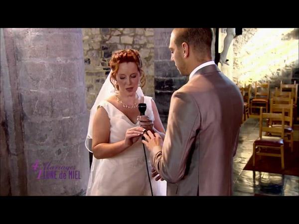 Vos avis sur le mariage d'Anne dans 4 mariages sur TF1