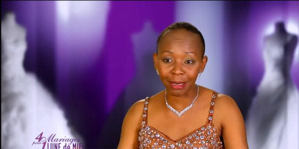 Vos avis sur la mariée Michelle de 4 mariages sur TF1