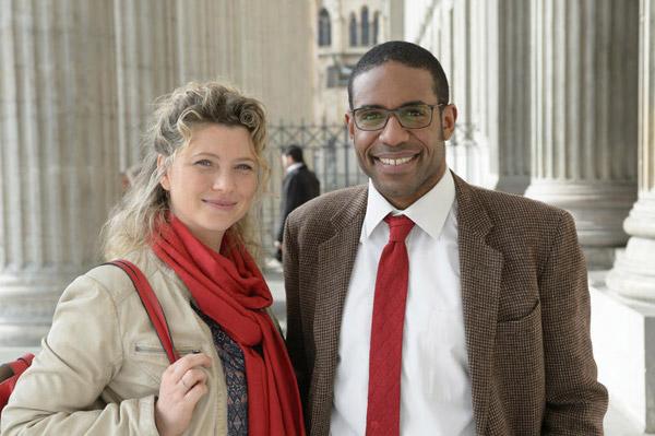 Vos avis sur Envers et contre tous de France 2 / Credit : Nicolas ROBIN / FTV