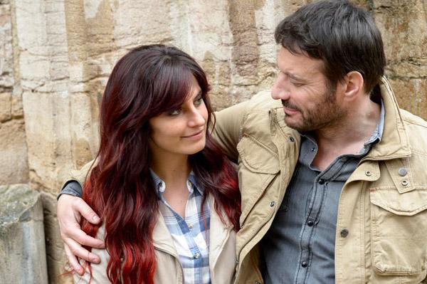 Vos avis sur La femme aux cheveux rouges de France 3 avec Laetitia Milot / Credit : ROBIN Nicolas / FTV