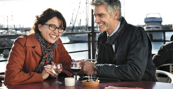 La série Marjorie épisode 5 revient en 2017 sur France 2 / capture écran