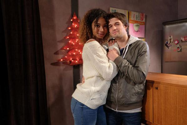 Thérèse et Cesar vont-ils enfin se retrouver ? / Credit : © Thomas VOLLAIRE / FTV / TELFRANCE
