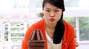 Le meilleur pâtissier célébrités