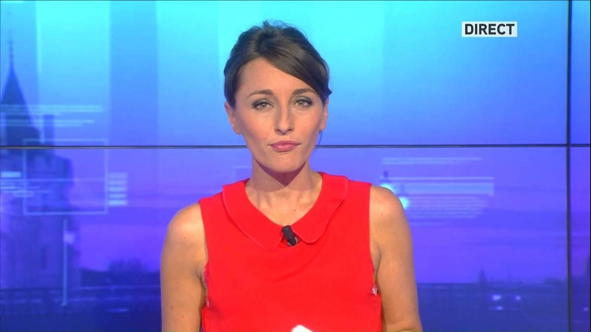 Amandine Begot quitte itélé : la journaliste part suite à la politique Bolloré et Cnews