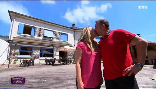 Vos avis sur l'hôtel de Sandra et Luis dans Bienvenue à l'hôtel de TF1 avec leurs coordonnées