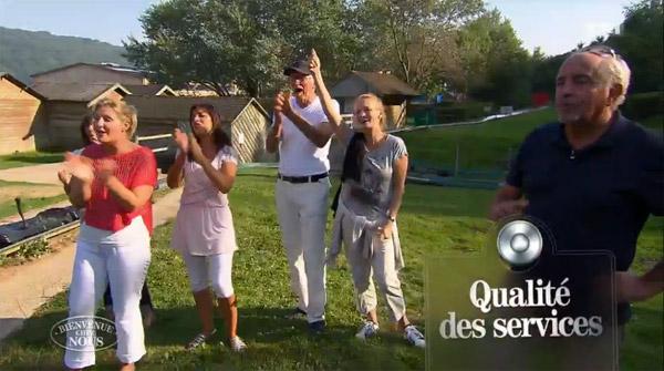 Le forum de Bienvenue chez nous diffusé sur TF1 : votre espace de discussions
