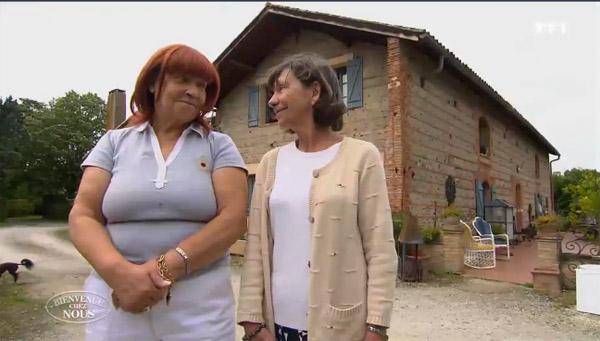 Avis sur la maison d'hôtes de Michelle dans Bienvenue chez nous du 14 au 18/11