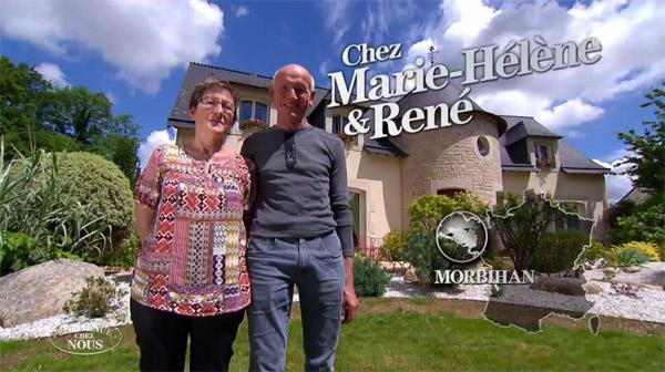 Vos avis sur la maison d'hôtes de Marie Hélène et René  dans Bienvenue chez nous