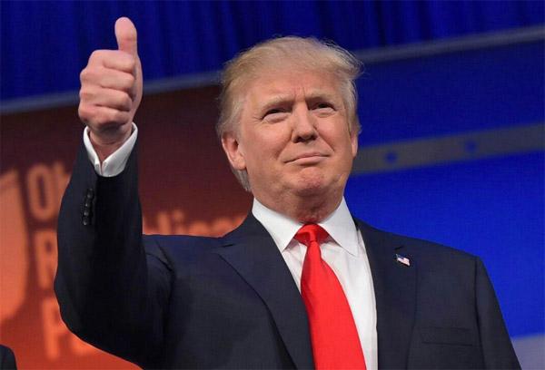 Vos avis et commentaires sur Donald Trump gagnant de l'élection : nouveau président des USA