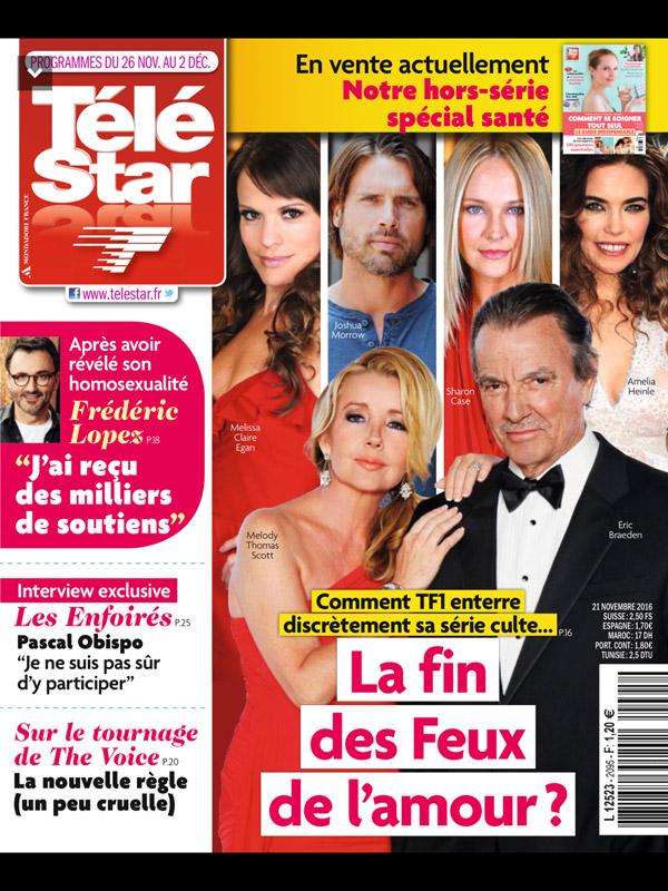 TF1 arrête-t-elle la diffusion des feux de l'amour ?
