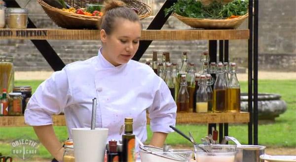 POurquoi si peu de filles dans Objectif Top Chef ?