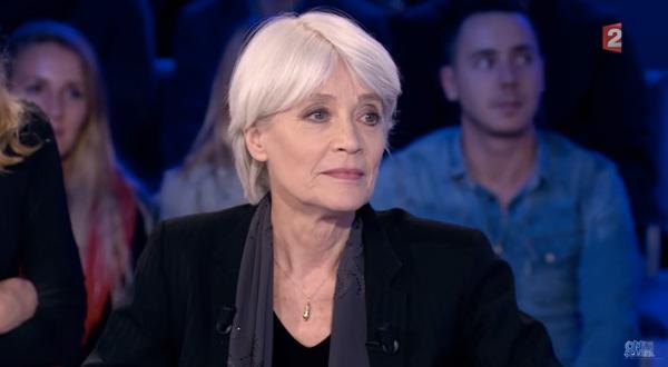 Yann Moix et Vanessa Burggraf trop durs avec Françoise Hardy ? #ONPC