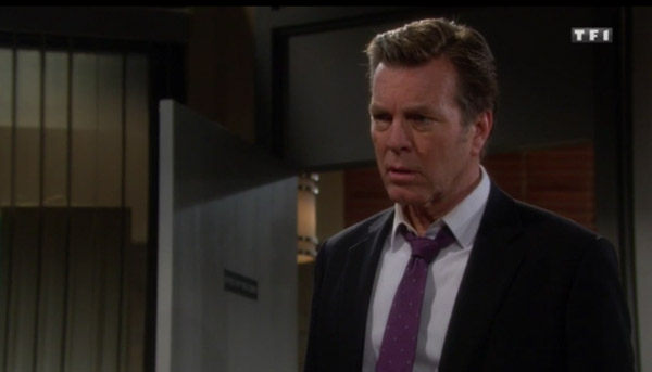 Jack veut sauver William et est déçu pour Kelly !