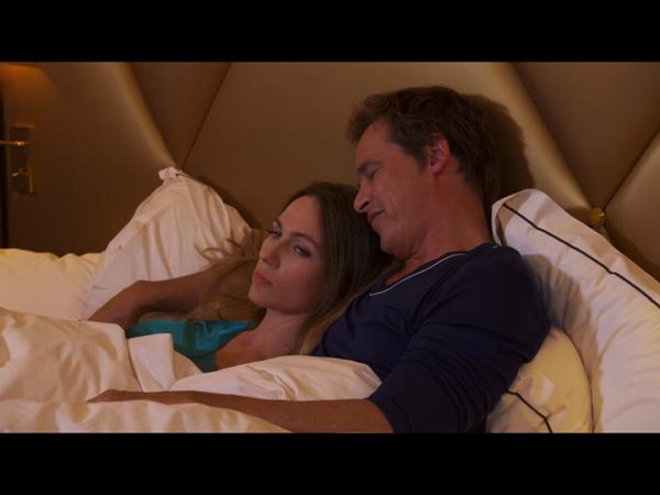 Valentina veut toujours plus avec Peter et ça marche !