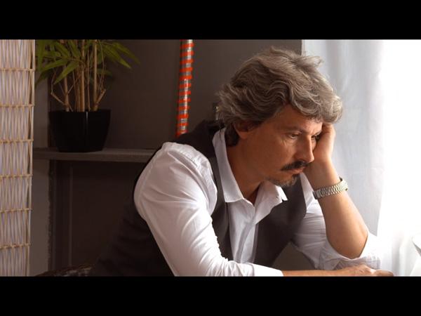 José perturbé par la relation Béatrice / Julien
