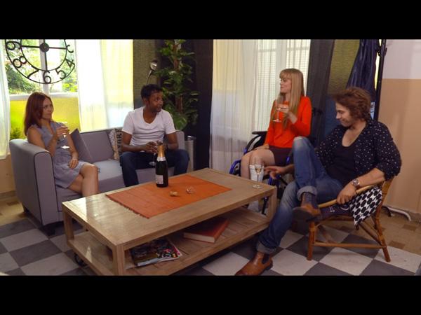 Mélanie croit aux mensonges de Sylvain !