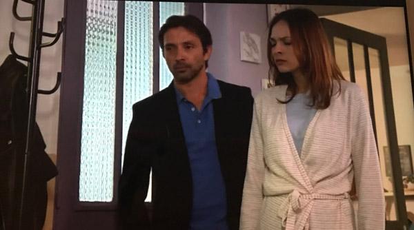 Chloé et Sylvain doivent toujours faire face à Mélanie l'insupportable