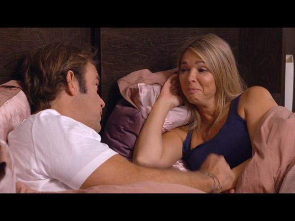 Hélène et Nicolas prêts à faire un bébé ?