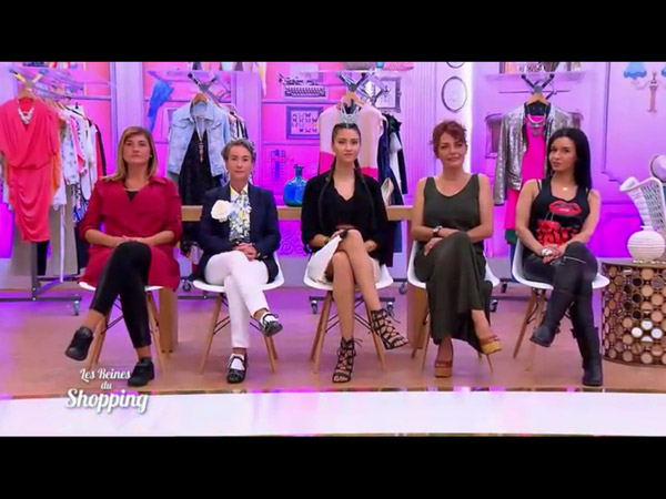 Les reines du shopping cindy speed dating