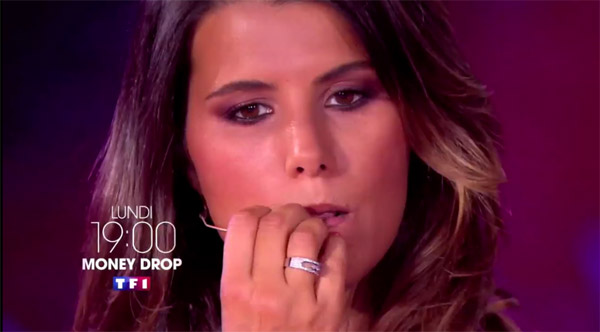 Money Drop avec Karine Ferri de DALS et Vincent Cerutti : vos avis et commentaires
