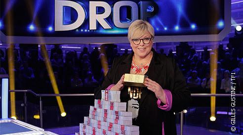Money Drop de retour avec succès sur tF1 ?