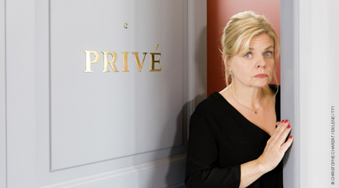 Vos avis sur Munch de TF1 avec Isabelle Nanty : prometteur ?