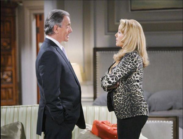 Nikki va-t-elle pardonner à Victor ce qu'il a fait à sa famille ? #lesfeuxdelamour