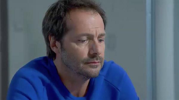 Franck abasourdi par les infos sur la santé de Blanche. Comment va réagir Noé ?