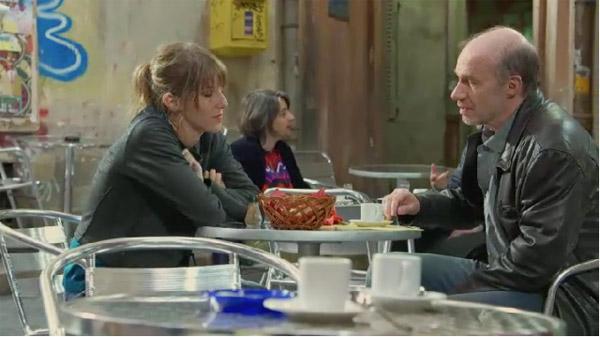 Barbara se confie à son père : va-t-elle rester avec Mitia? Redonner une chance à Francesco ?