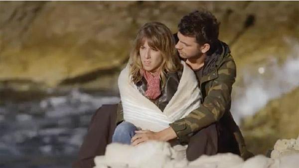 Mitia et Barbara semble amoureux ... au moins de son côté mais il a un secret !