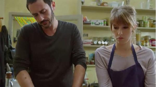 Barbara et Francesco c'est fini à moins que ....