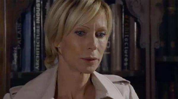 Céline très impliquée dans l'affaire Cyril Rochat