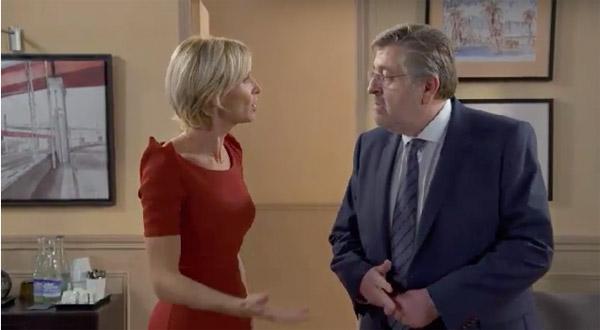 Rochat et Céline très perturbés par les révélations sur Cyril Rochat